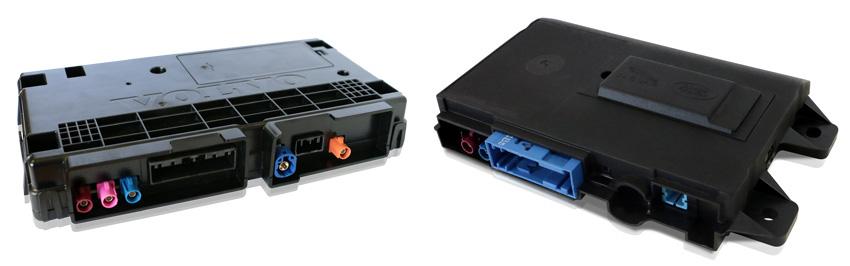 ACTIA Group - Telematics & Connectivity LV-LUV