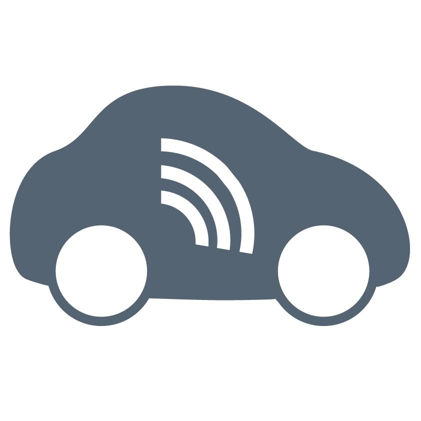Le véhicule autonome en ligne de mire