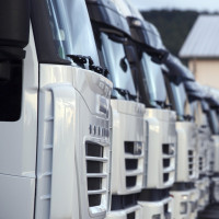 Telematics and Connectivity for Commercial Vehicles