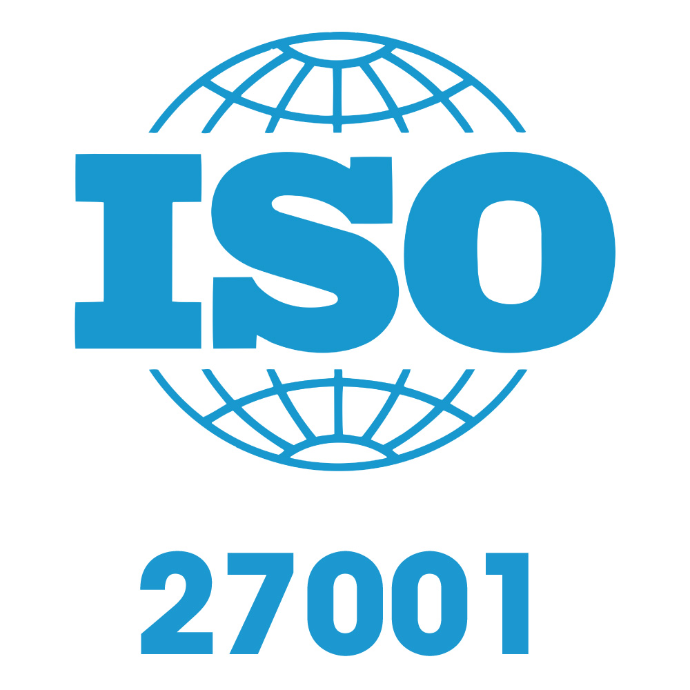 With its ISO 27001 certification, ACTIA sets its sights on total security