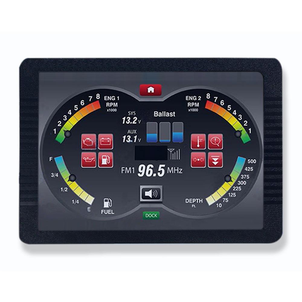 ACTI-Vision 430 : Nouveau produit pour environnement durci