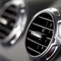 SANIFLUX: virucidal treatment for the vehicle ventilation system