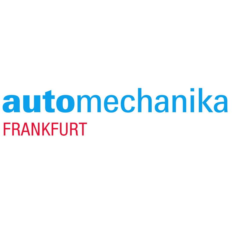 Meet us at Automechanika in Frankfurt
