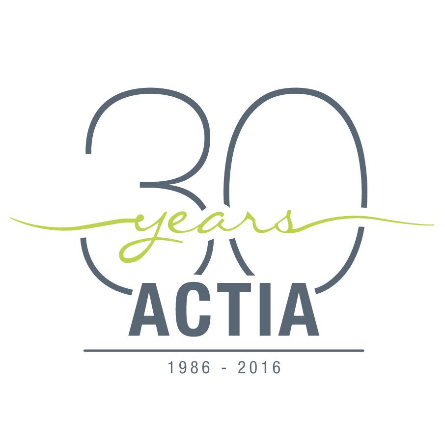 ACTIA is 30