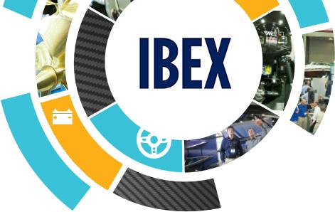 IBEX MARINE SHOW