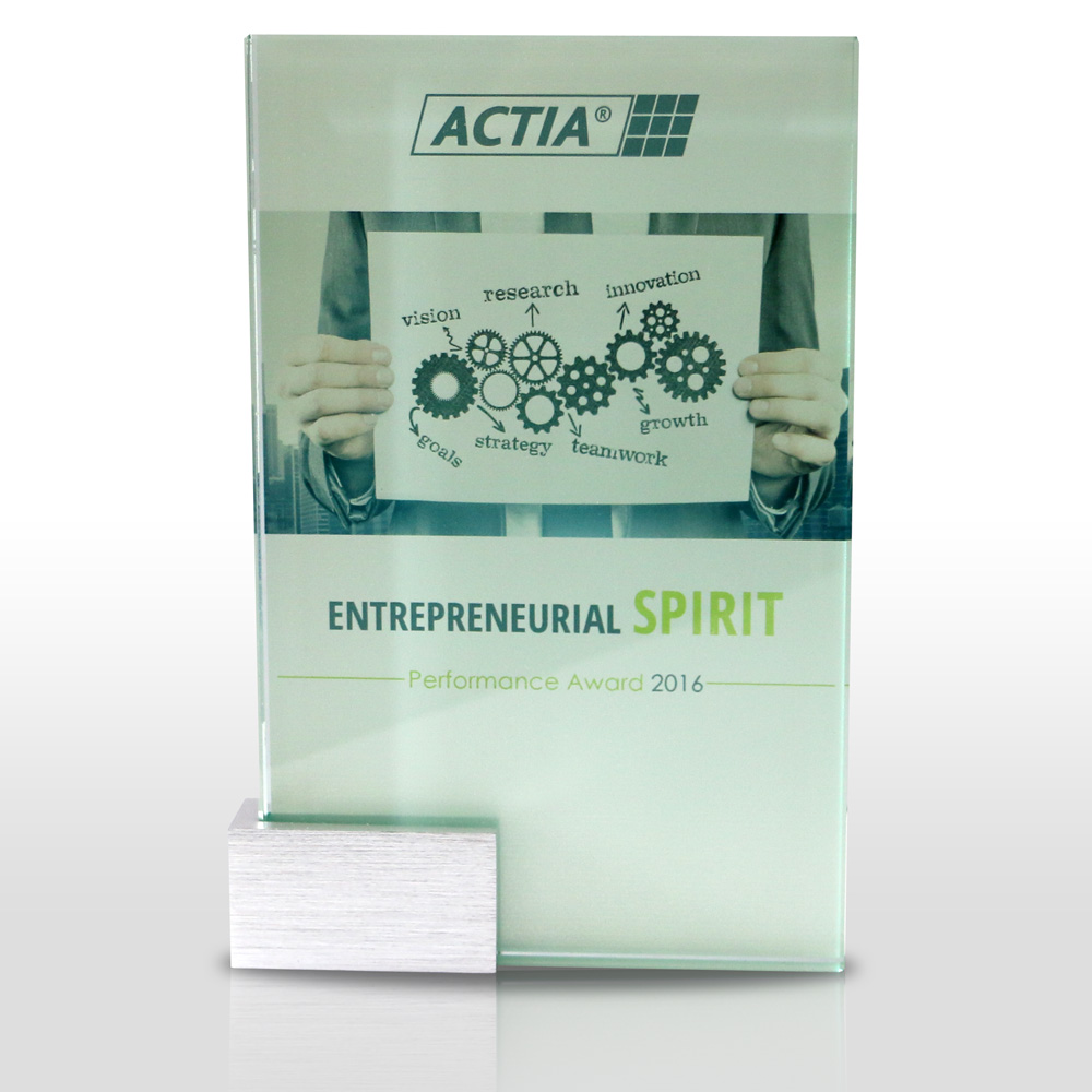 Performance and teams: the 2016 ACTIA Awards